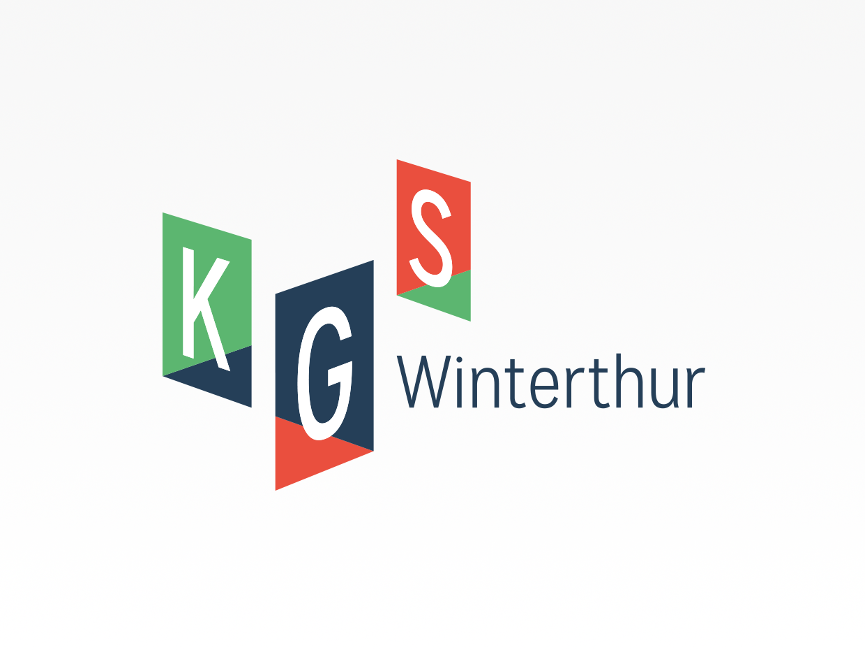 KGS Winterthur logo