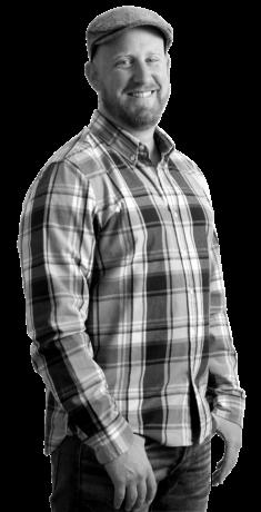 Oliver Hess, Founder & Managing Director 8chDesign