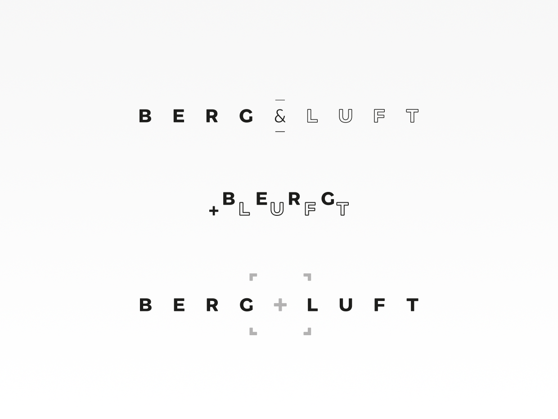 Logodesigner Uster - Logoentwicklung B+L - 1D